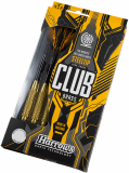 Šípky Harrows-STEELTIP CLUB BRASS 20 gram