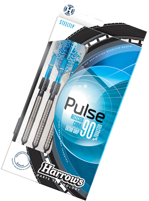 H-STEELTIP PULSE 90 % 22 gr.