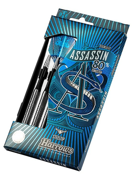H-STEELTIP ASSASSIN 80% 21 gr. -GR