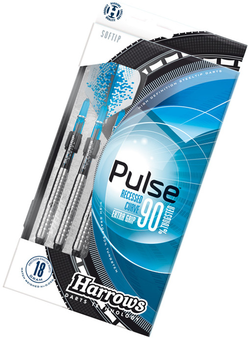 H-SOFTIP PULSE 90% 18 gr.