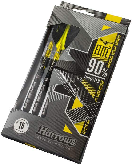 H-SOFTIP ELITE 90 % 18 gr.