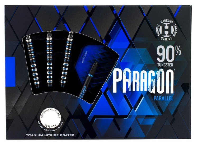 H-SOFTIP 90% PARAGON 18 gr.